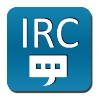 8 IRC Chat Icon.png Images