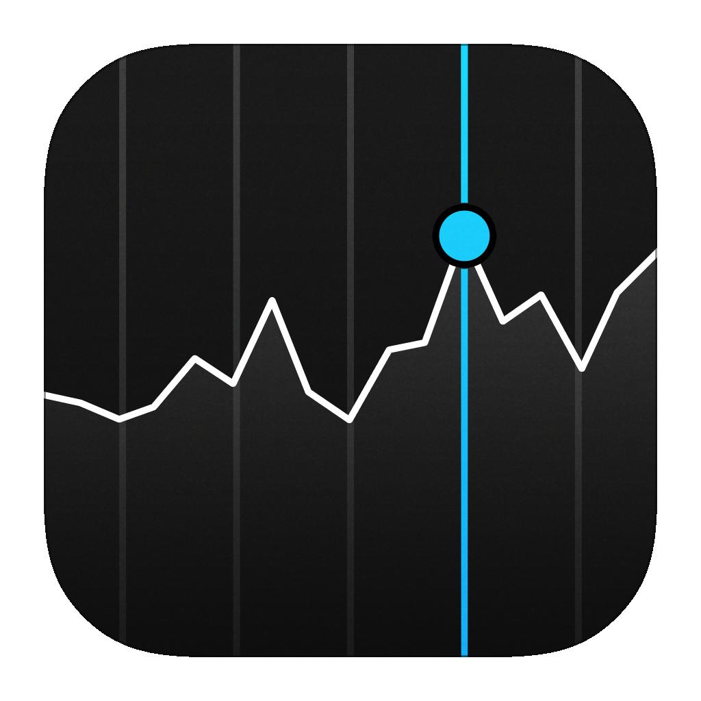 14 Stock Exchange Icon Images Icons Vector Free Stock