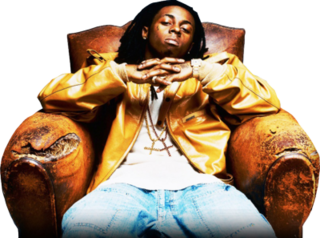 15 Rapper Lil Wayne PSD Images