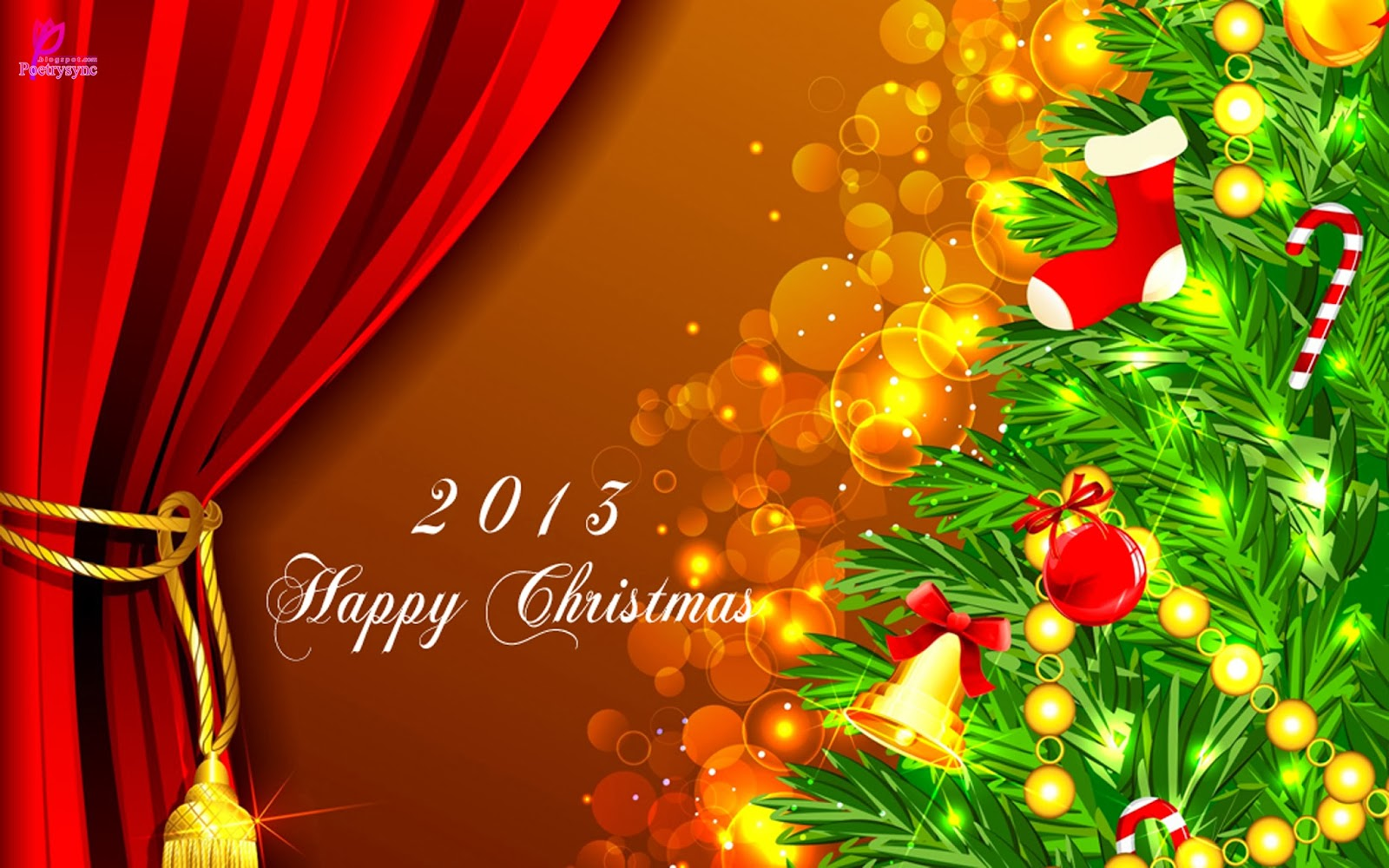 13 Christmas Graphics For Facebook Images