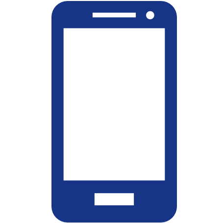 Mobile Banking App Icon