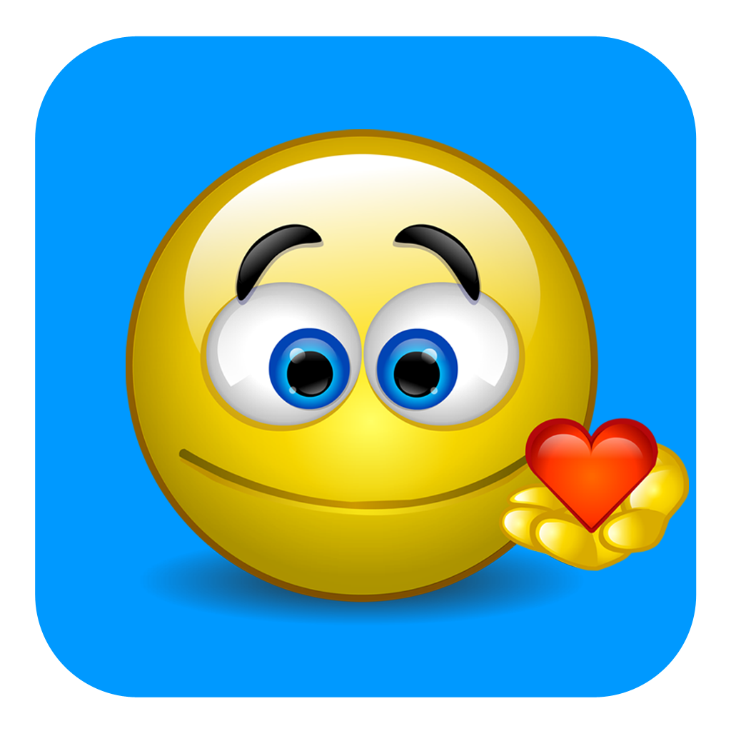 11 3D Animated Emoticons Images - Animated Smiley Faces ...
