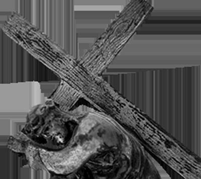 10 PSD Black Jesus Images
