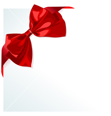 15 Red Corner Ribbon Vectors Free Images