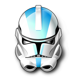 Star Wars Icons Free