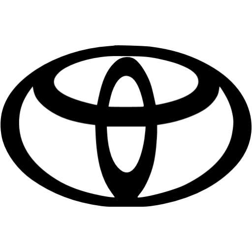 12 Toyota Logo Icon Images