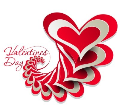awesome valentineus day paper designs with designs for valentines day - Valentines Designs