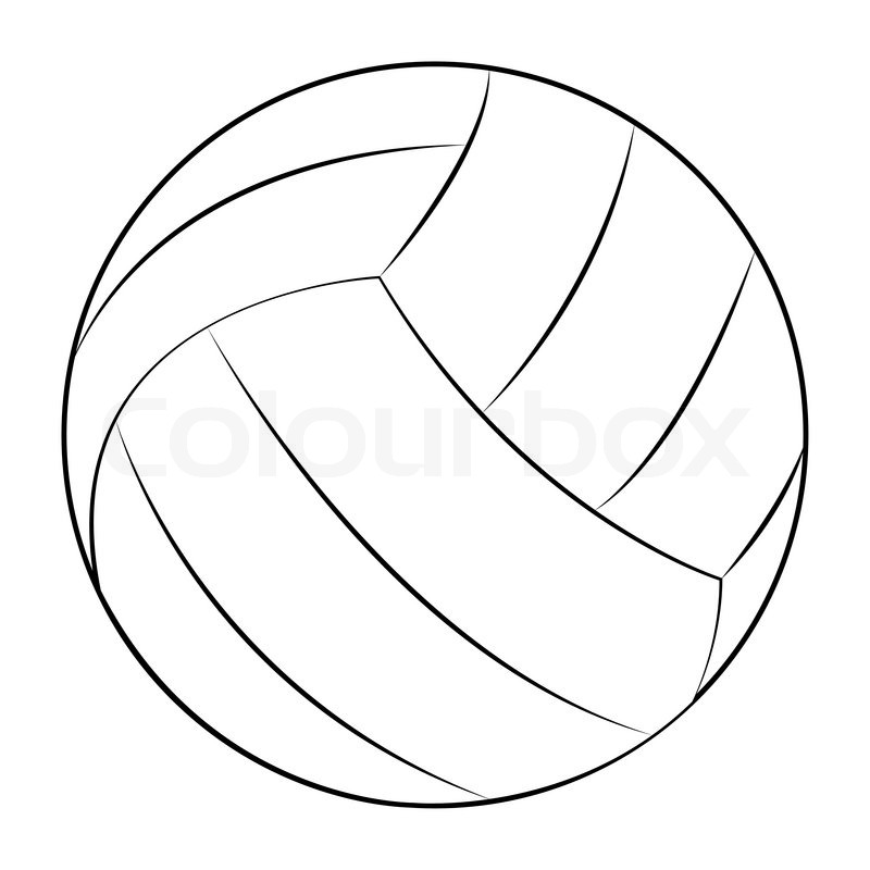 volleyball jersey clipart - photo #33