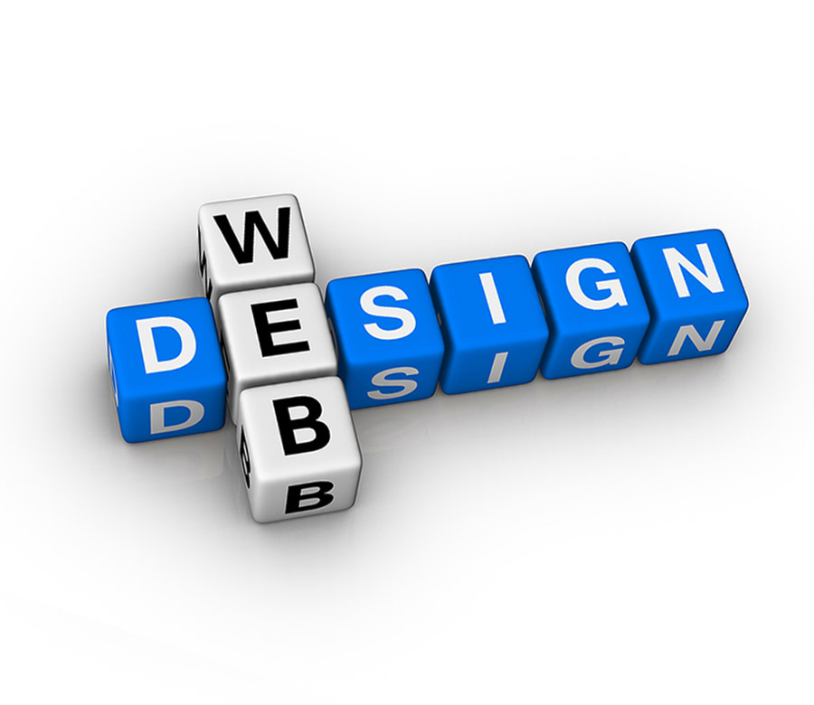Web Design Services Website