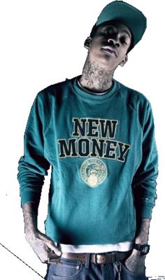 Wiz Khalifa PSD