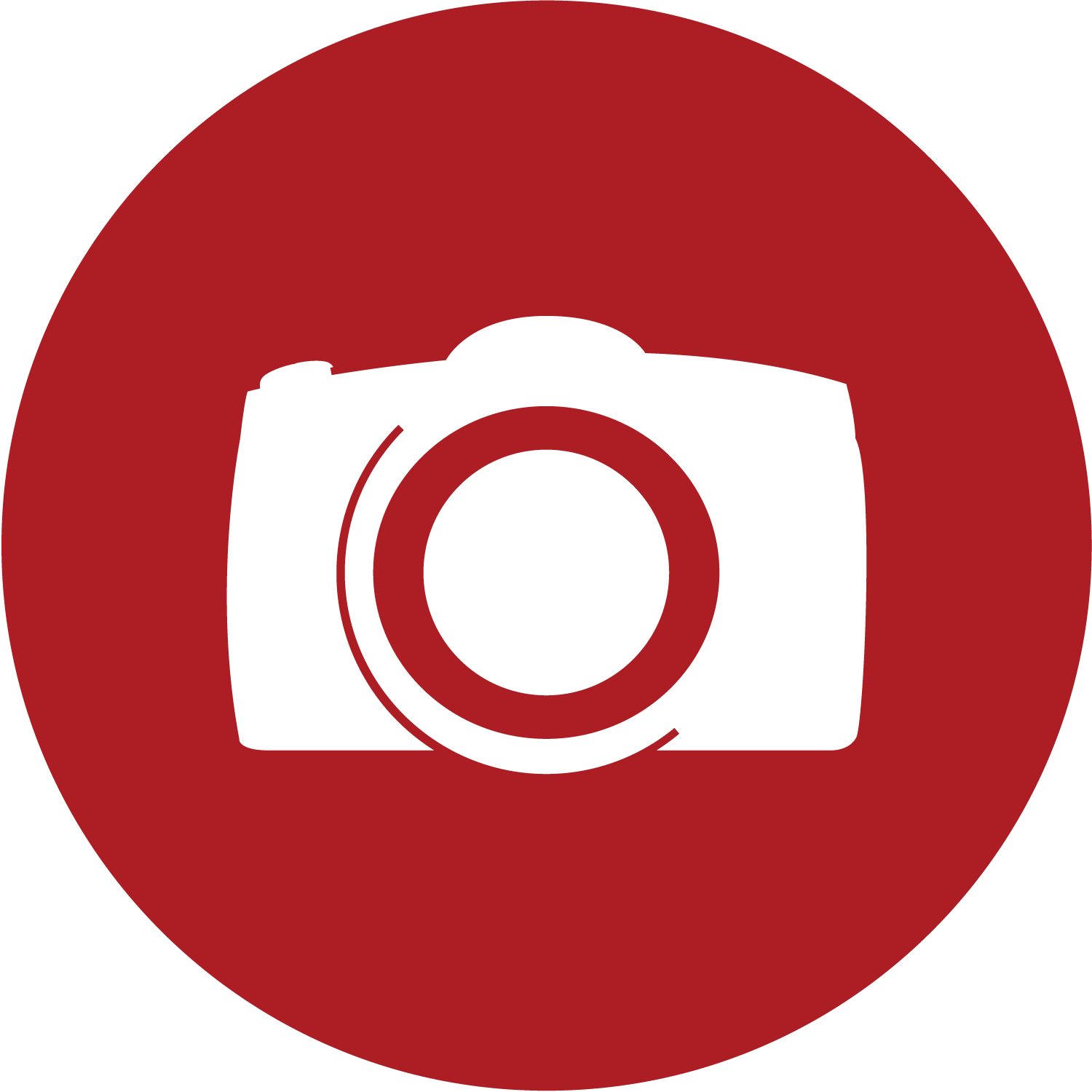 10 Pink Transparent Camera Icon Images