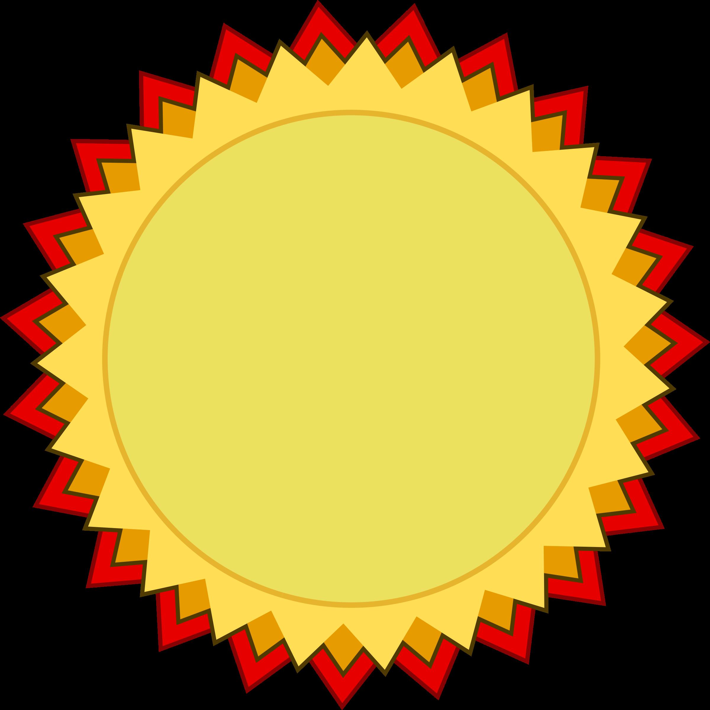 Achievement Award Clip Art