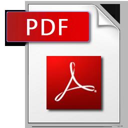 11 PDF Icon 16X16 Images