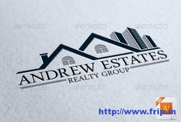 Best Real Estate Logo Design