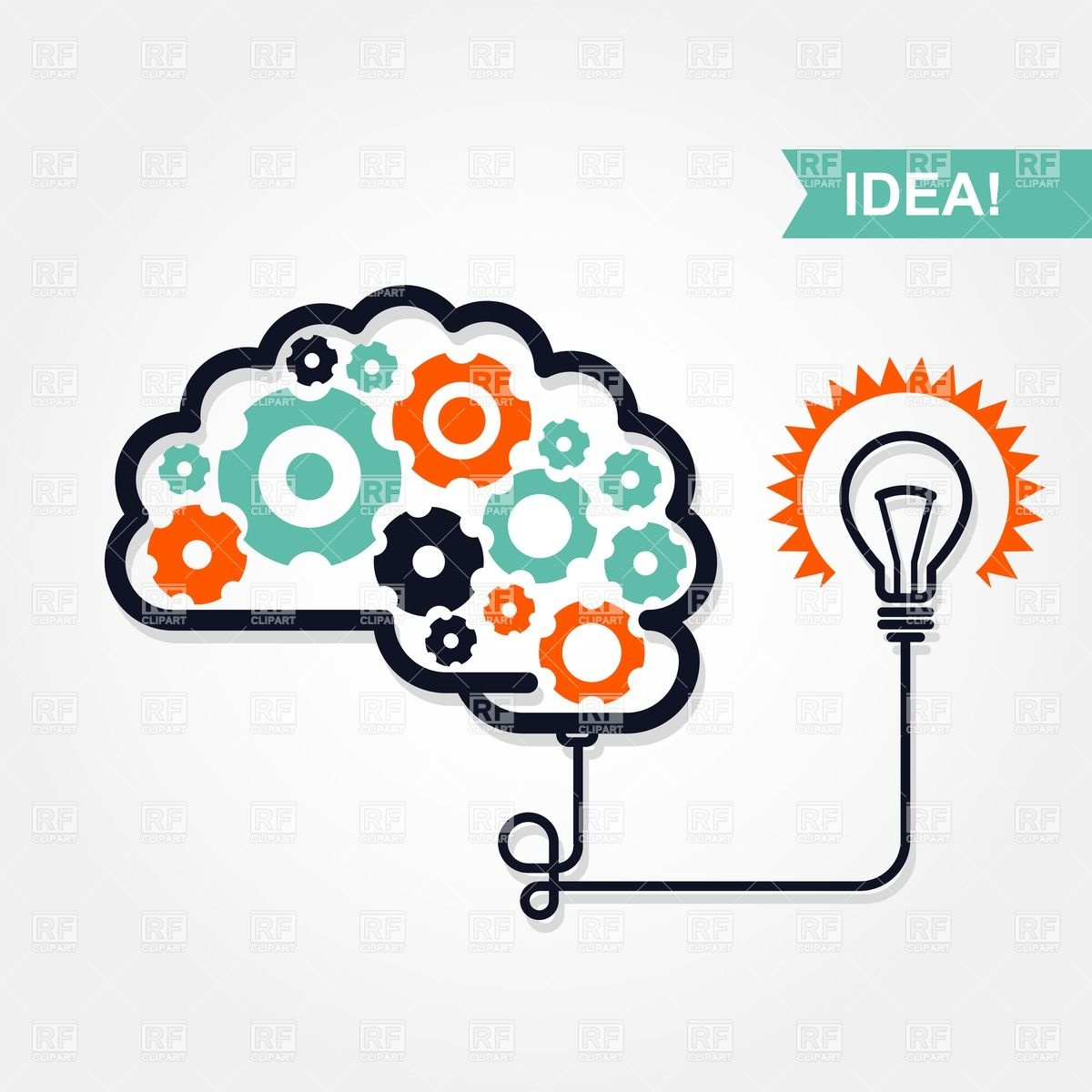 14 Idea Icon Free Images