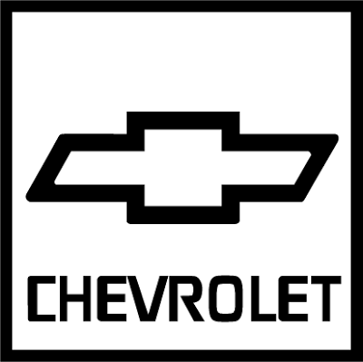 9 Free Download Vector Logos Chevrolet Images