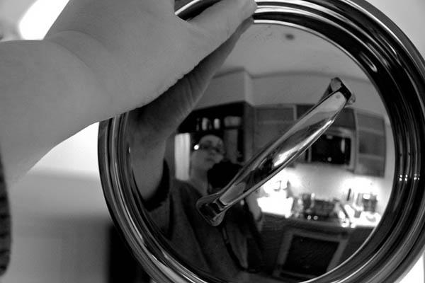 Cool Self Portrait Photography