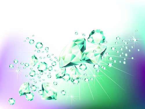 Diamond Vector Free Download