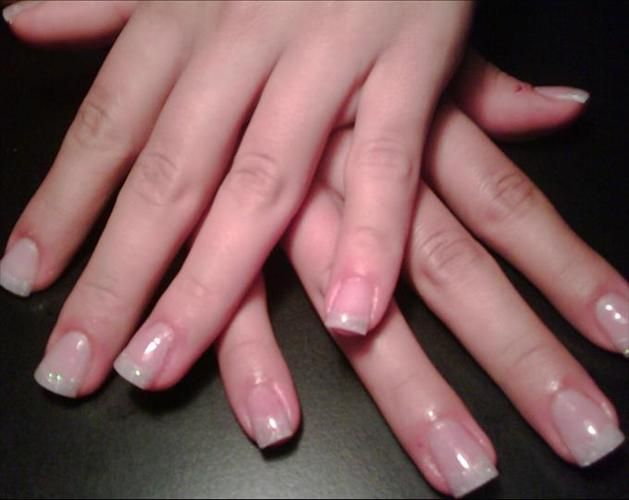 10 Elegant Nail Designs Images