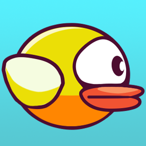9 Flappy Bird App Icon Images