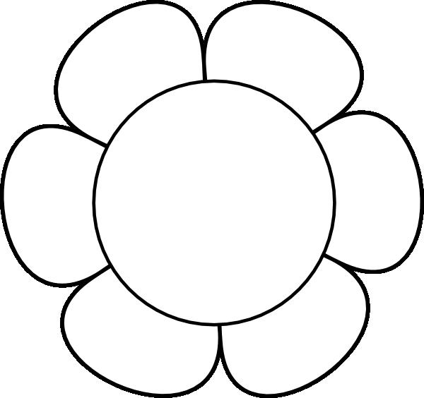 Free Printable Flower Clip Art
