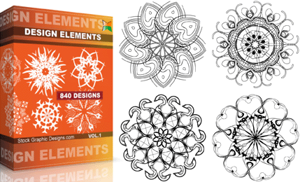 12 Photoshop Elements Design Images