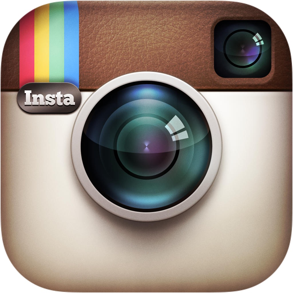 14 Intagram Icon On IPhone Images