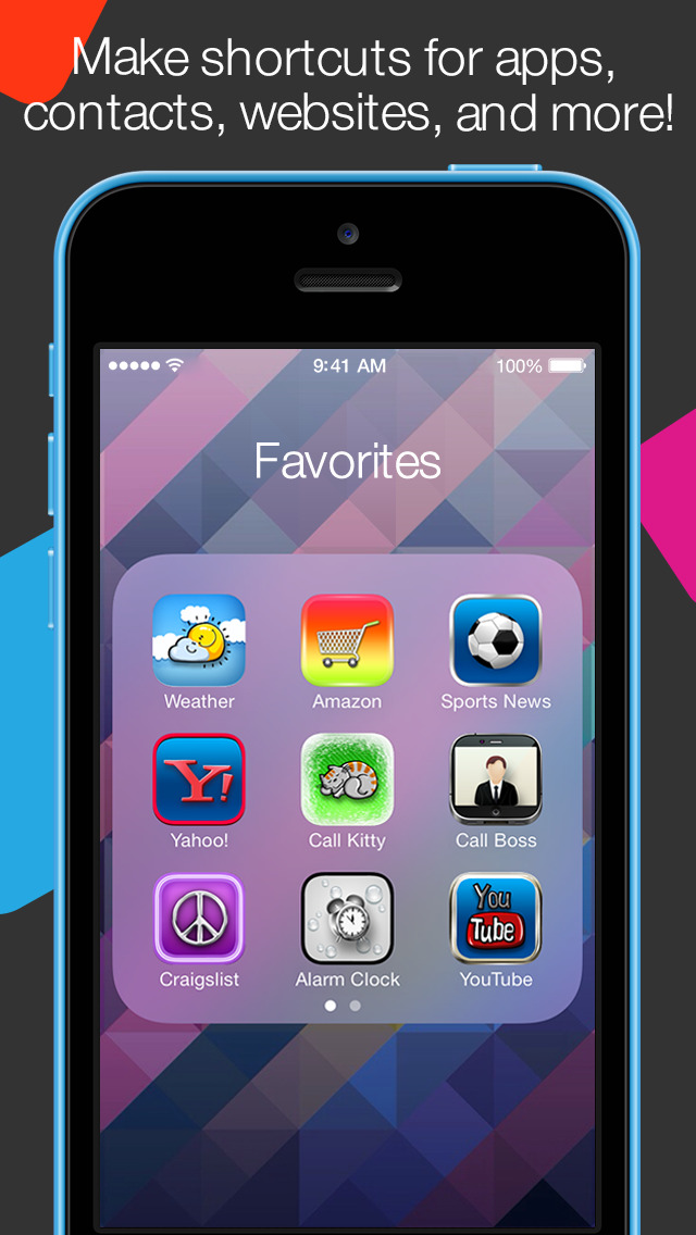 Stock Apps for Iphone
