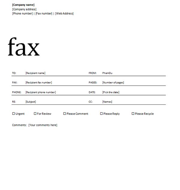 fax cover page template microsoft word koni polycode co