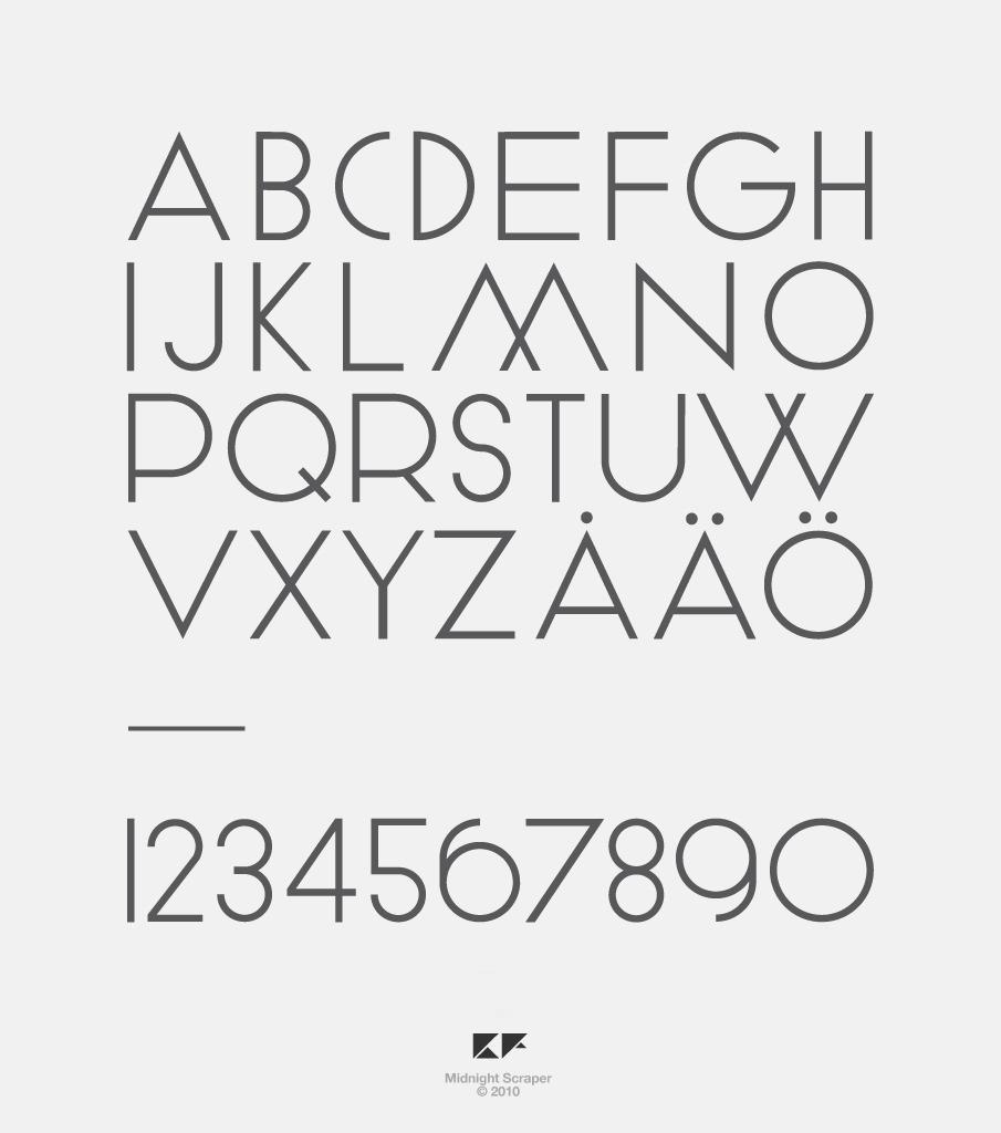 design templates fonts block fontsthe best d fonts