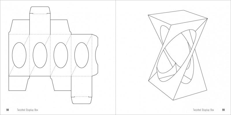 Packaging design templates illustrator