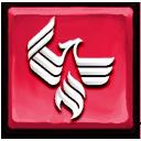 Phoenix University Icon