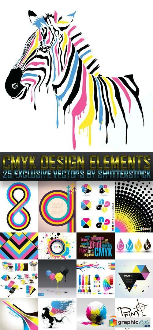 Photoshop Design Elements