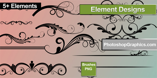 Photoshop Elements Brushes Free