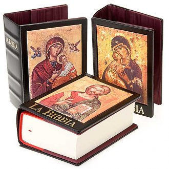 11 Icon Bible Cover Images