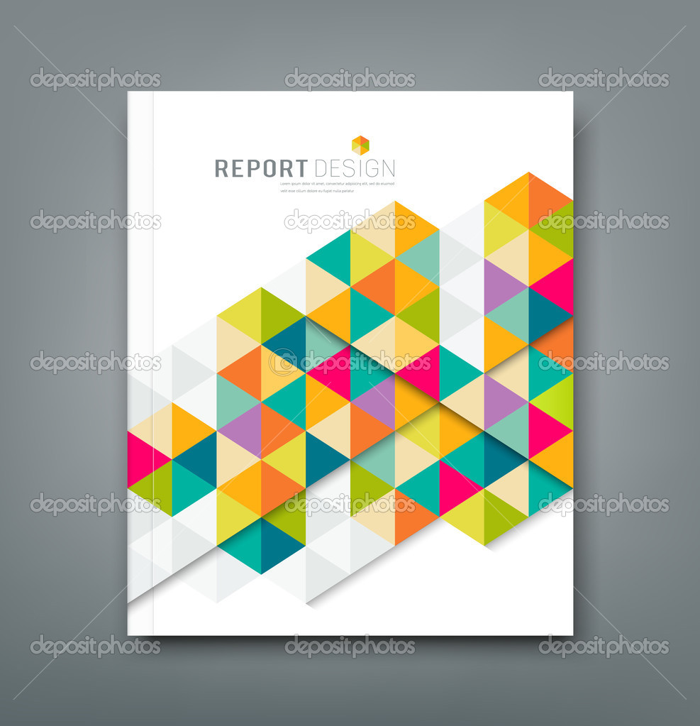 17 report cover design templates images report cover page templates free annual report cover. Black Bedroom Furniture Sets. Home Design Ideas