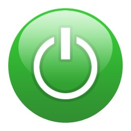 Restart Button Icon