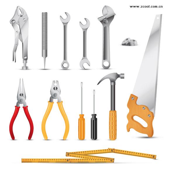 Tools Vector Free