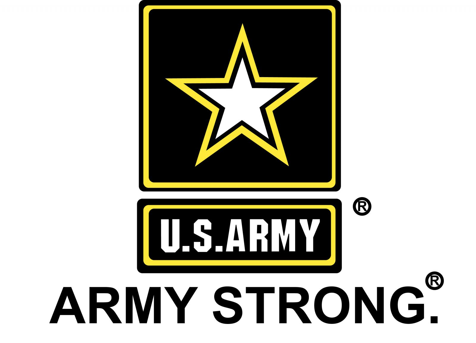 18 U.S. Army Hat Vector Icon Images - Army Logo Vector, WW2 ...