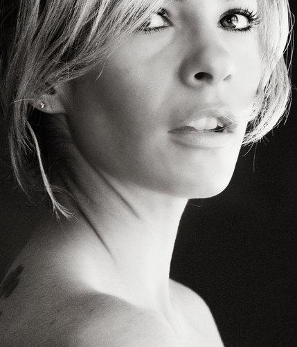 Unique Self Portrait Photography Ideas