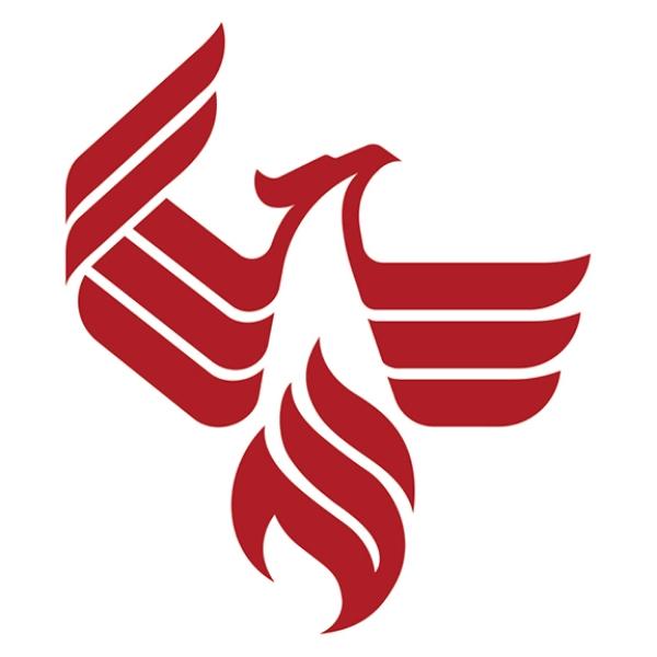 University of Phoenix Emblem Logo
