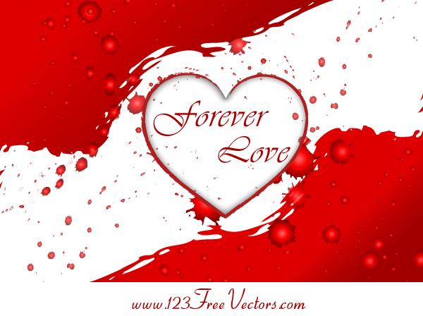 Valentine Heart Love Graphics