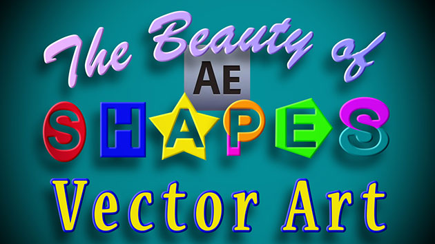 10 After Effect Vector Graphics Images