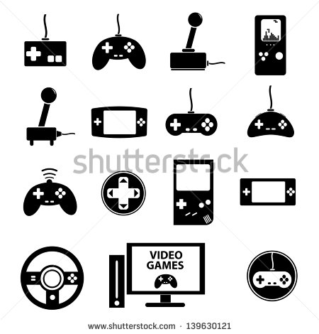 6 pink game controller icon images game controller icon