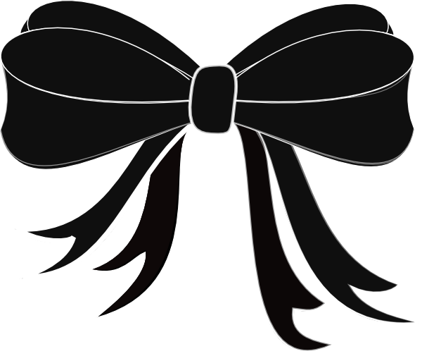 17 Bows And Ribbon Graphics Images