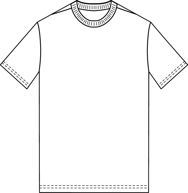 16 blank sweatshirt template images blank hoodie for Blank t shirt design template