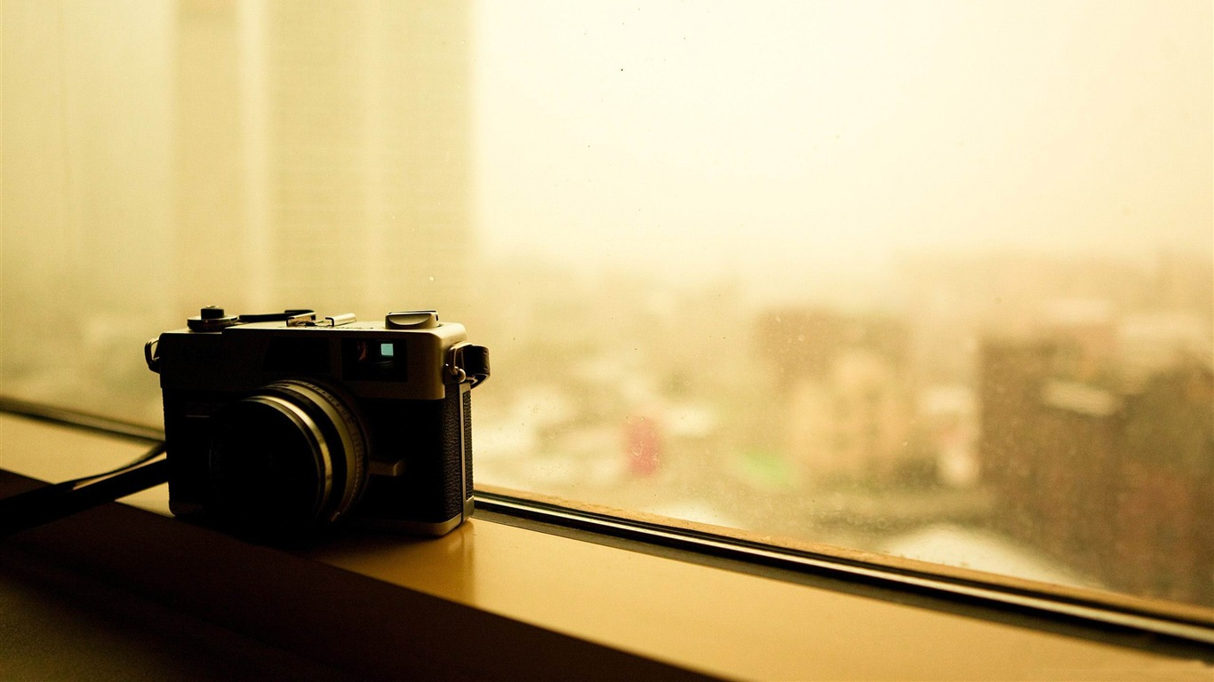 Cameras Photography Vintage Desktop Wallpaper