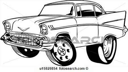 1953 Ford Classic Cars