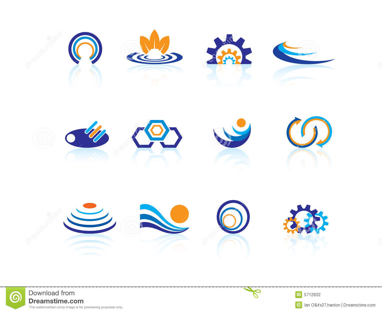 Cool Business Logos