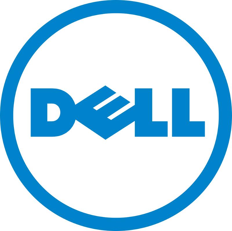 Dell Computer Company Logo